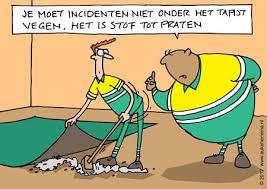 Incident melden